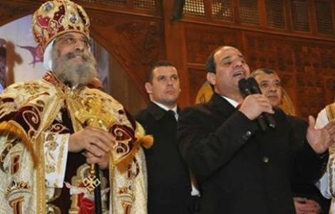AFRICA/EGYPT - Coptic Orthodox Church calls the faithful to