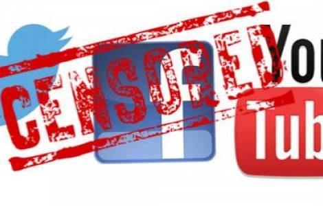 """La Iglesia: """"No"""" a la censura de las redes sociale"""