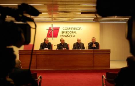 Conférence épiscopale espagnole