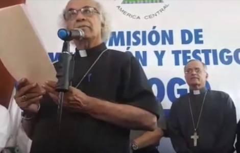 """Al via il """"Dialogo nazionale"""": la Chiesa è mediatrice e testimone"""