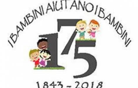 175 ans d'aide d'enfants pour les enfants