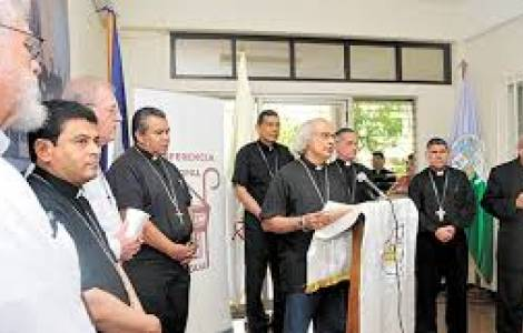 Annonce d'une audience du Pape à l'Archevêque de M