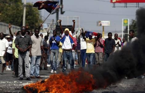 Después de manifestaciones violentas que dejan 2 m