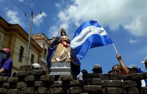 Le gouvernement du Nicaragua dépasse la limite de