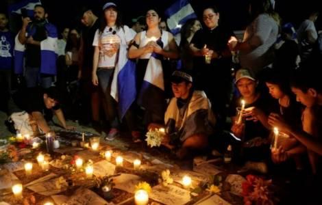 Domingo de oración en toda América Latina; Ante el