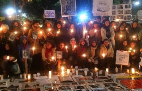 L'Arcivescovo di Cali: una vera tragedia l'omicidio sistematico di leader sociali e difensori dei diritti umani