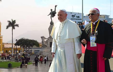 Los Obispos: se necesita voluntad política para un