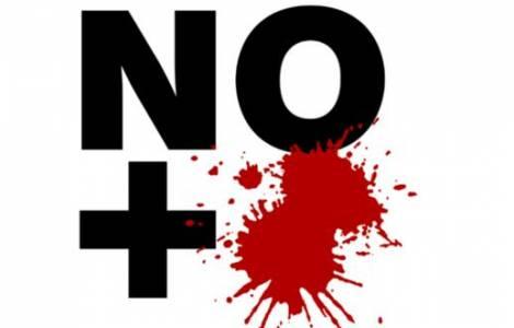 """""""Contra la violencia no debemos dormirnos"""": apelac"""