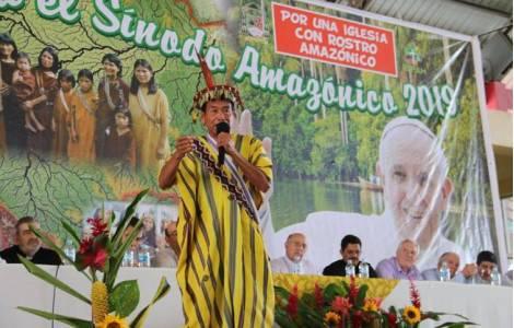 Amazonie et écologie intégrale à l'ordre du jour d