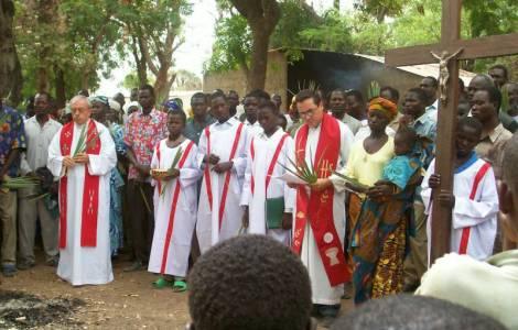 Giovani missionari, testimoni di Cristo fino a dare la vita