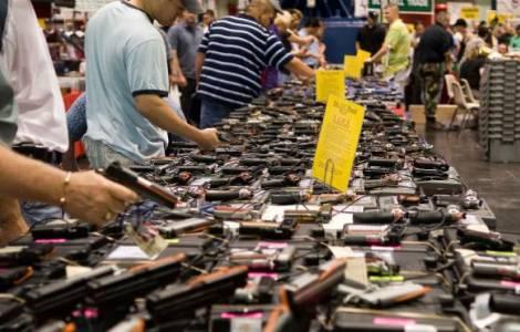 limitare la diffusione delle armi