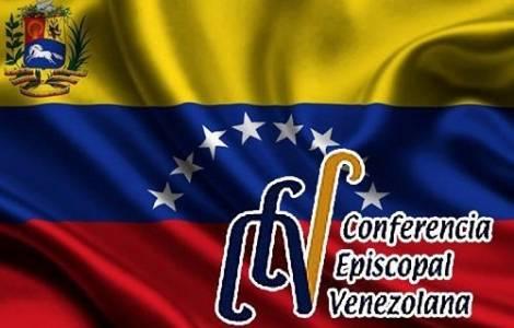 Conférence épiscopale du Venezuela