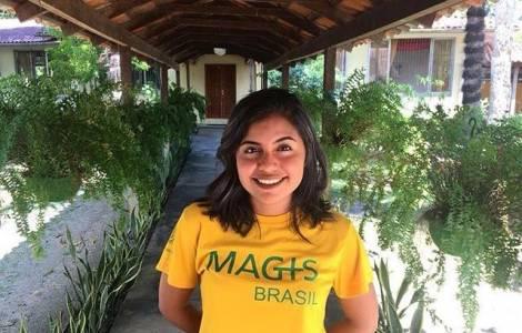 Amerika Brasilien Weltjugendtag In Panama Soll Das