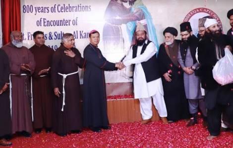 rencontre entre musulmans