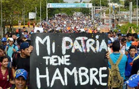 Resultado de imagen para C Commons crisis economica venezuela