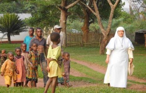 Resultado de imagen de pigmeos republica centroafricana