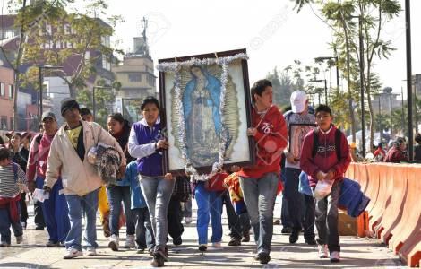 Catholiques mexicains