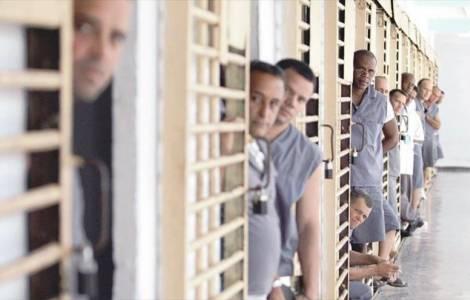 i carcerati a Cuba