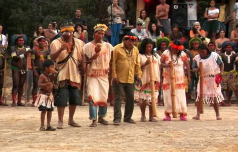 Guarani e Kaiowá