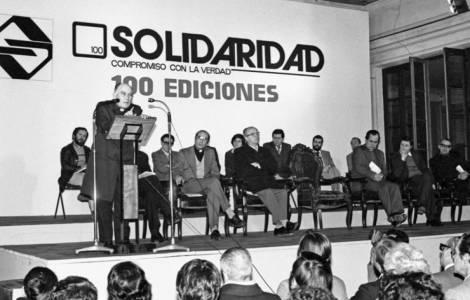 Vicaría de la Solidaridad