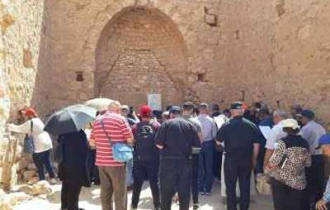ASIA/IRAQ - Prayers for peace among the ruins of the ancient
