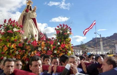 festa della Vergine di Altagrazia