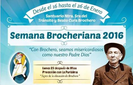 Semaine Brochérienne 2016