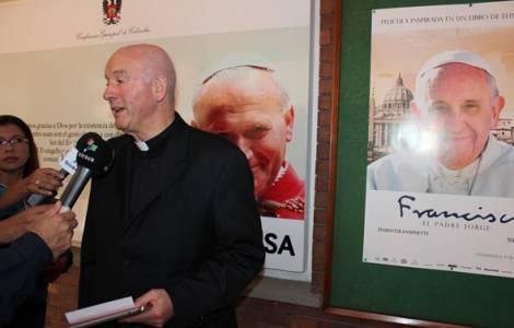 Mons. Castro Quiroga